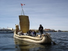 Lake Titicaca: A Journey to the Birthplace of the Sun