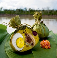 Jungle Fodder - Food Fantasies from the Peruvian Amazon
