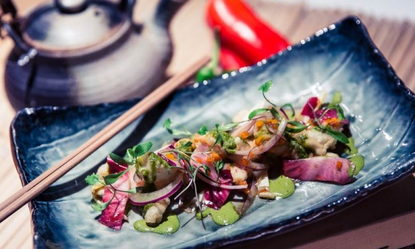 Nikkei Cuisine A Peruvian Japanese Food Revolution Enigma Blog