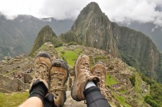How to Prepare for a Trek in the Andes