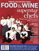 Food & Wine - July 2005