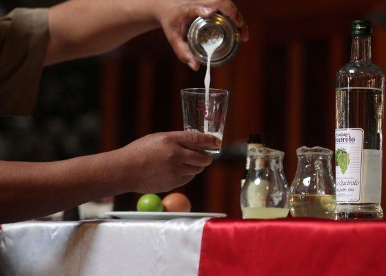Peruvian Pisco: The Spirit of a Nation