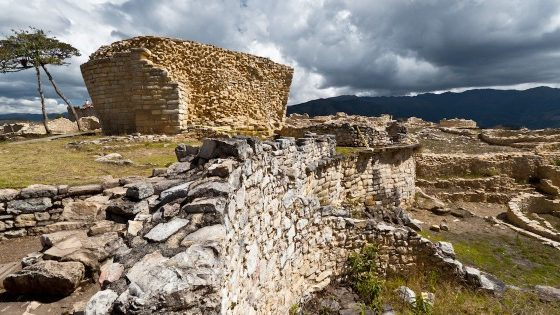 Kuelap Fortress: Discover one of the Largest Ancient Monuments of the Americas
