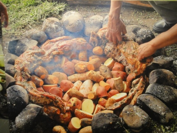 Pachamanca- A Feast to Celebrate Mother Earth
