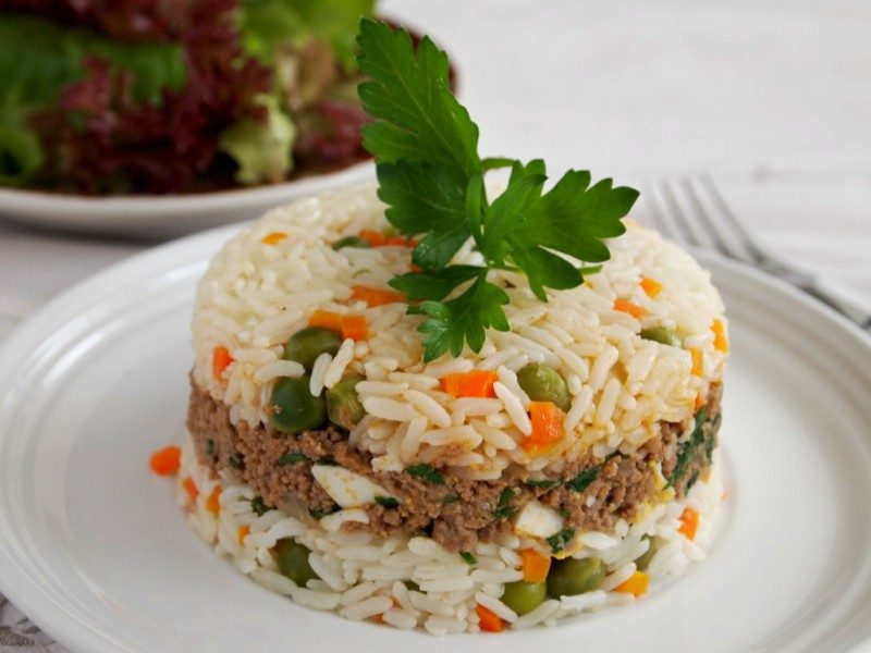Vegan Dishes of Peru