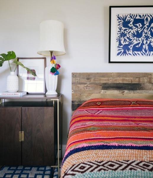 Give your home a peruvian touch