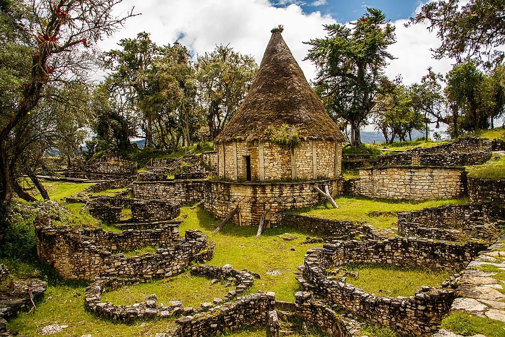 Kuelap - Northern Peru