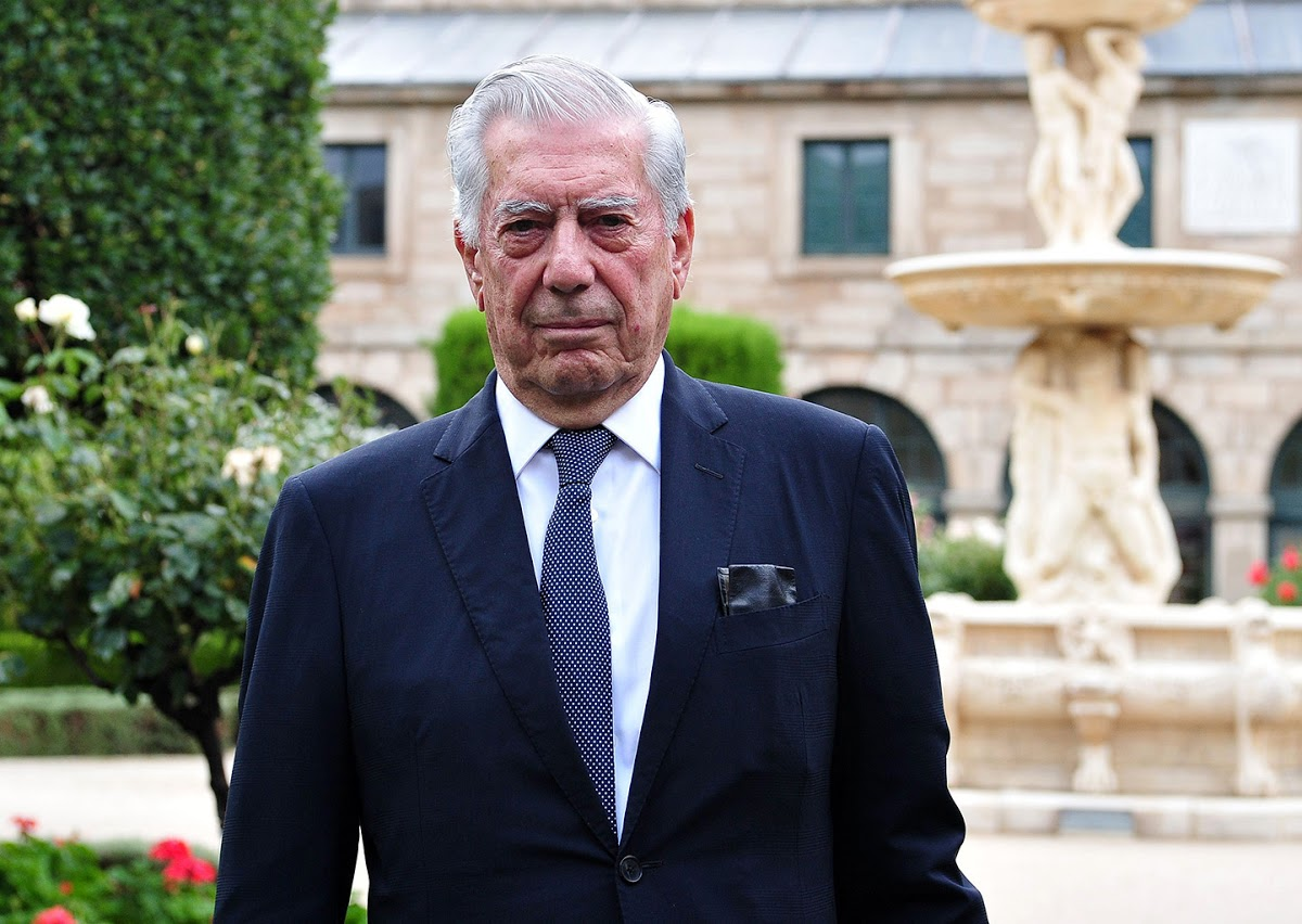 Mario Vargas Llosa: One of the finest minds in Latin American literature - Enigma Blog