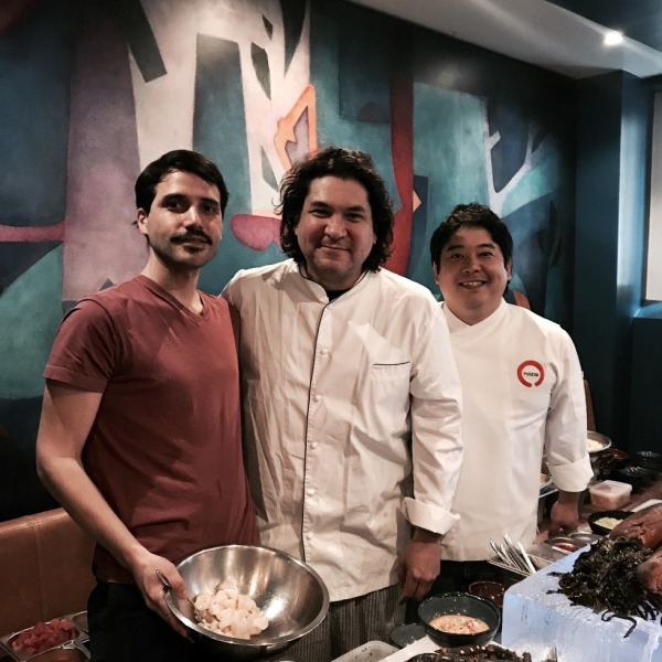 Gastón Acurio Peru's Culinary Journey