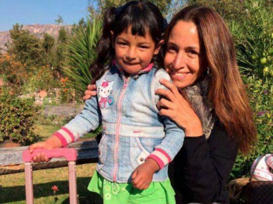 Giving Back: Enigma Peru and the Sol y Luna