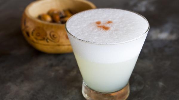 The Pisco Sour – A Peruvian Delight!