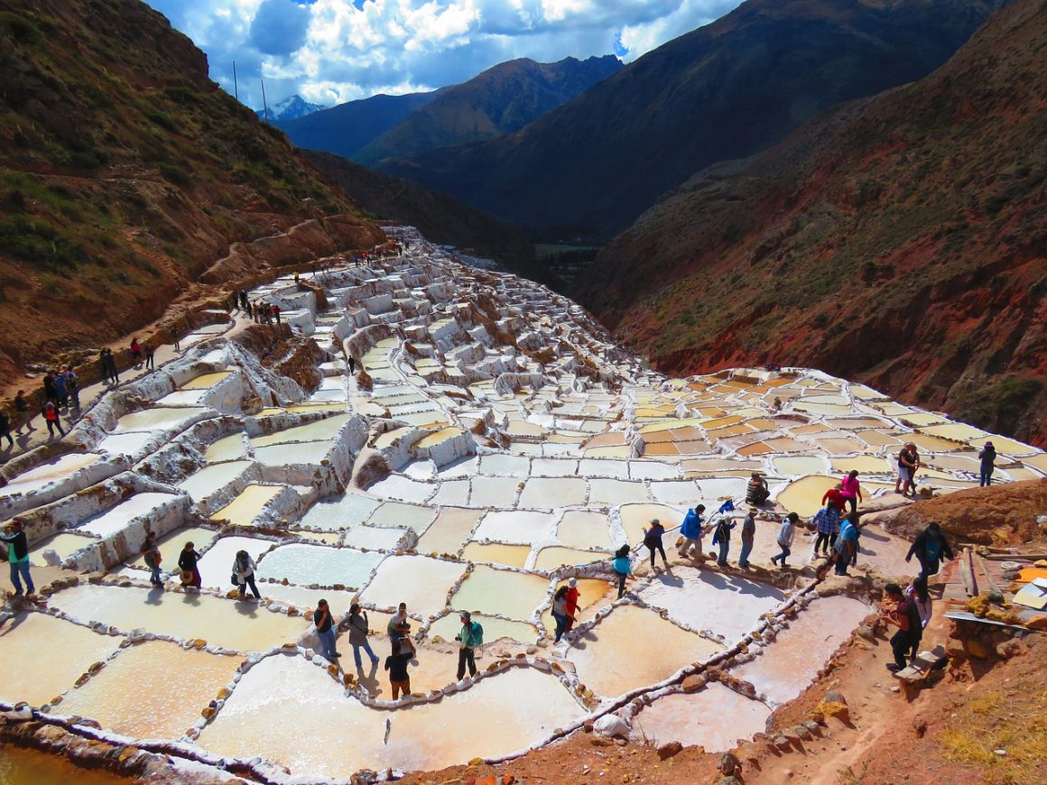 Reasons to visit Peru