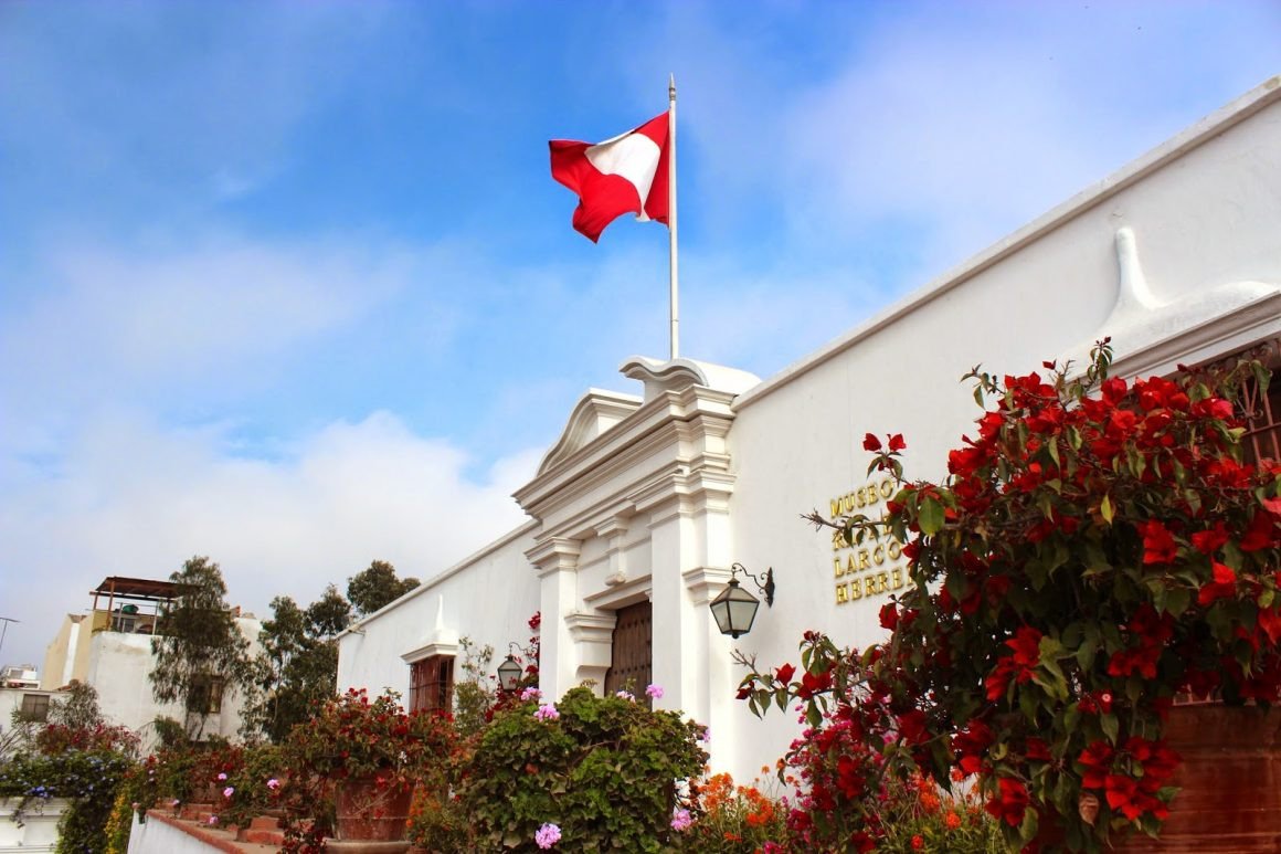 How Museo Larco Saved Peruvian History