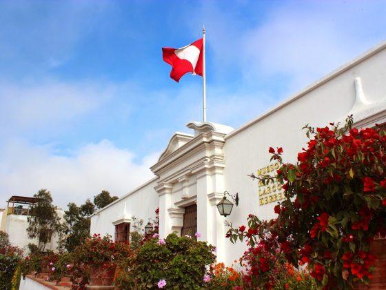 How Museo Larco Saved Peruvian History