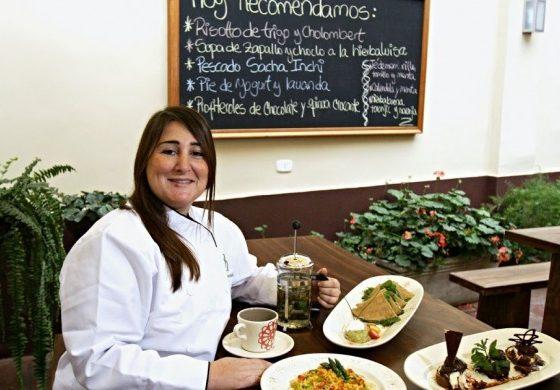 Peru's Exciting Culinary Scene