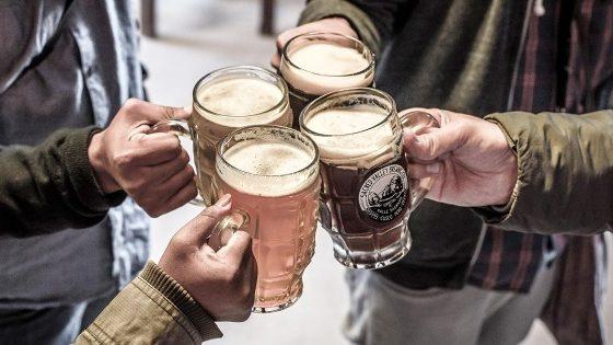 Inside Peru: A Guide to Peru's Best Craft Breweries
