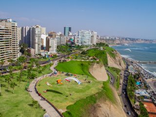 a day in Miraflores