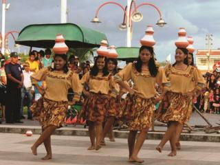 Festival of St. Juan in the Peruvian Jungle