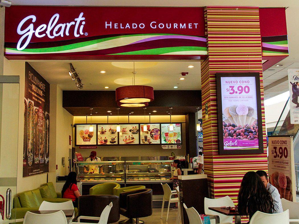 Best Ice Cream Places in Lima