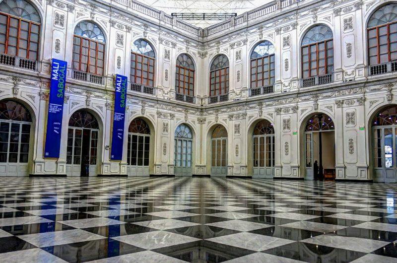 MALI - Art Museum of Lima - MALI - Museo de Arte de Lima