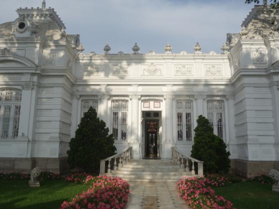 Osma Museum Museo Pedro de Osma